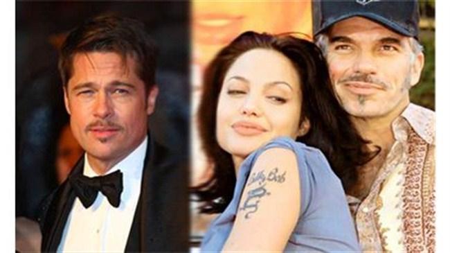 Brad Pitt'i kızdıran tercih